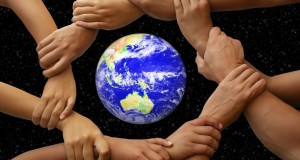 10 Simple Changes for a Better World